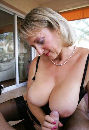 image Very very old granny lesbian first time