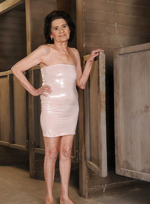 Nude grandmother pictures Nude Photos 71