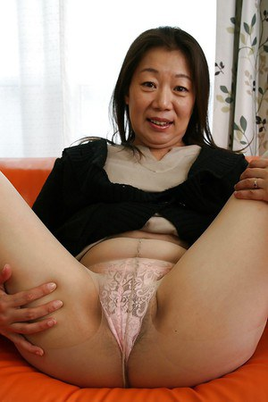 Asian Granny Gallery 102