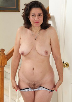58 year old granny milf senior citizen fucks like she 18 p2 6