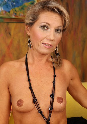 Granny With Pigtails Pics