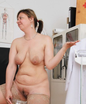Hot sex with 70 years old bitch 8