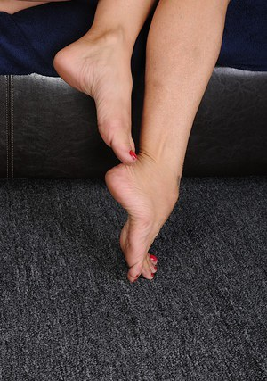 Granny Foot Fetish Pics