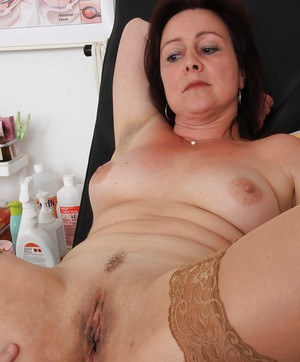 Hot Granny Anal 70