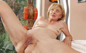 40 old young gangbang for her anniversary with cathy crown 7