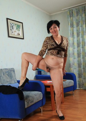 strapon Mature wife